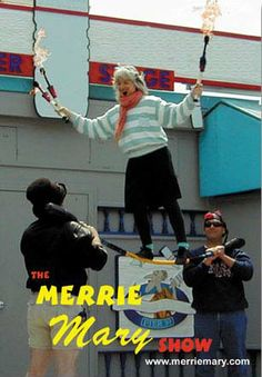 The Merrie Mary Show