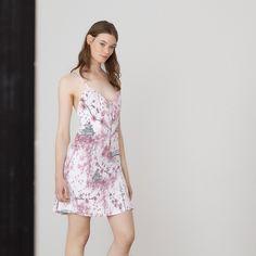 sakura print. use exaple  Sakura | pattern design on Behance