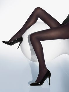 Velvet De Luxe 66 Tights from Wolford. A beautiful, smooth and comfortable velvet matte tight. These classic tights give a perfect fit with an even look and are the perfect opaque to add to any wardrobe. Wolford Stockings, Wolford Tights, Opaque Tights, Sexy Stockings, Opaque Stockings, Sheer Tights, Purple Tights, Black Tights, Black Nylons