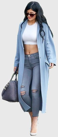 Get this entire look for only $415! Find out how here: http://wheresthatstyle.com/celebrity_photos/1391-kylie-jenner