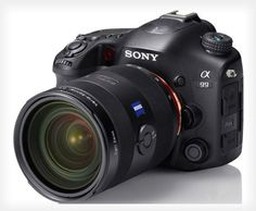 Wish I had the $2800 for the camera body and $2000 for the lens.