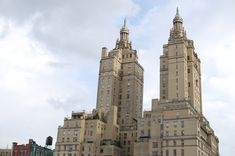 The San Remo at 145-146 Central Park West in Upper West Side : Sales, Rentals, Floorplans   StreetEasy