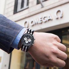 Speedy Tuesday Watch from Omega