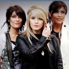 Barlow girl!!