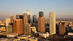 Τα 10 πιο επιβλητικά κτίρια του Λος Άντζελας