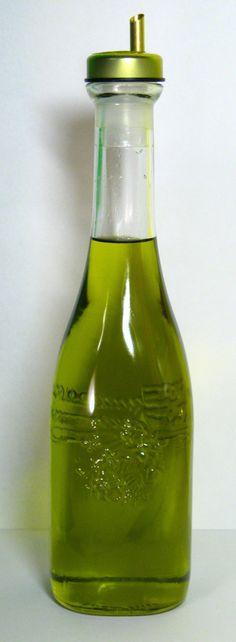 Ce uleiuri sa consumam? (Partea I)