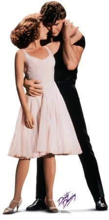 Dirty Dancing.... one of my all time fav movies