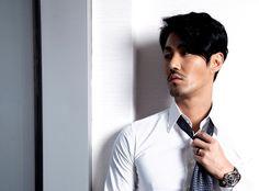 Cha Seung Won, saranghae <3