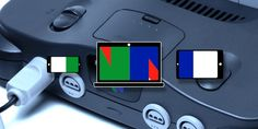 The Best Nintendo 64 Emulators forPhones PCs and Browsers #gaming