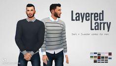 LLS_LayeredLarryShirt