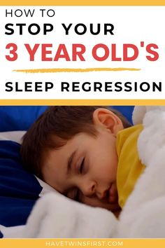 Tips for dealing with 3 year old sleep problems. 3 year old sleep regression help. How to handle toddler sleep transitions. #toddlersleep #toddlers Fun Activities For Toddlers, Parenting Toddlers, Toddler Sleep Training, Toddler Nap, 3 Year Olds, Toddler Schedule, How To Have Twins, Sleep Problems, Bedtime Routine