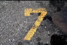 number seven - Google Search