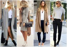 Favorite trends this Fall