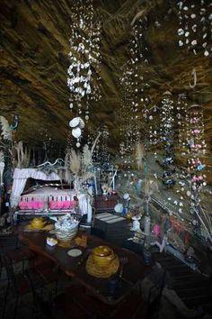 Boho Chic Home Decor, 25 Bohemian Interior Decorating Ideas (it's raining gems)