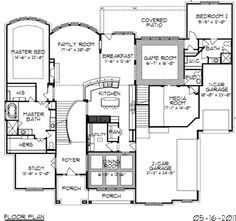 8010 2nd floor plan | frisco darling homes | pinterest
