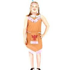 Indian Girl Costume. Size's Available S/M/L. http://www.novelties-direct.co.uk/indian-girl-costume-sizes-available-s-m-l.html