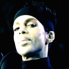 Prince--he came, he saw, he conquered