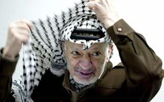 Claims Yasser Arafat was poisoned prompts calls for investigation by the PLO