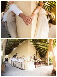 Purple and Brown wedding inspiration, photography by SMD Wedding & Portrait Photography, via Aphrodite's Wedding Blog