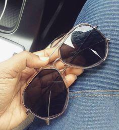 35ab7b50b870 Instagram post by R O Y A L & R E G A L • Oct 4, 2016 at 1:38pm UTC. Cat  Eye Sunglasses