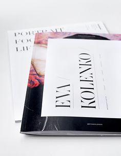 Kolenko Promo Book 2014