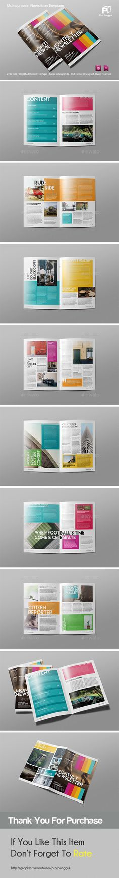 Business NewsletterV  Newsletter Templates Newsletter Design