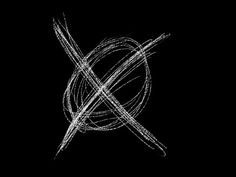 Slender Man symbol. Can I have this as a tattoo??