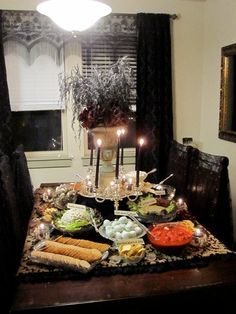 How to Host an Unforgettable Halloween Party with Tara Starling | cable car couture image consulting