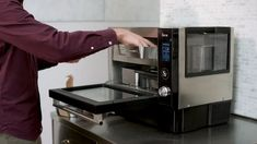 This kitchen robot cooks your meals when youre not home