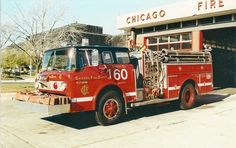 Chicago Fire Department - smithbrothersfirephotos