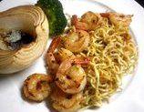 Shrimp and Ramen Noodle Stir-Fry - RecipeZazz