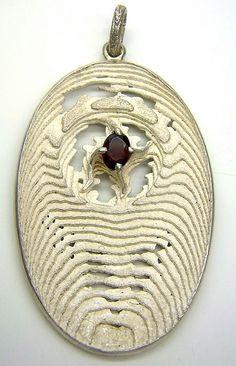 "Project # 2: ""A Study on Cuttlefish Bone Casting"" – crafthaus"