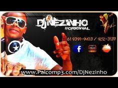 O MELHOR DO PAGODE & SAMBA By .::||#DjNezinho.Original  (Setembro 2013)