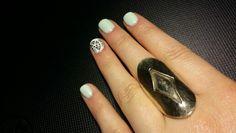 Summer nails lovely