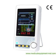 Patient monitoring equipment for hot sale-MSLVPM02