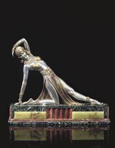 Antiquitäten & Kunst Reasonable Original Jugendstil Aschenbecher Massive Bronze Frauenakt Dekorativ
