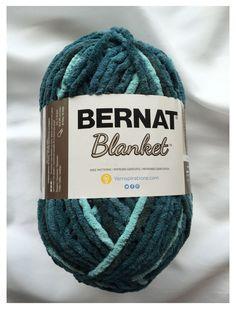 Bernat Baby Yarn, Bernat Baby Blanket, Make Blanket, Blanket Yarn, Crochet Hook Sizes, Crochet Hooks, Crochet Stitches, Knit Crochet, Bernat Softee Chunky