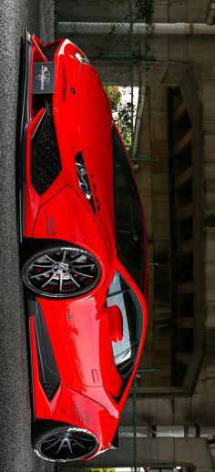 (°!°) LB Performance Lamborghini Huracan LP610 Liberty Walk