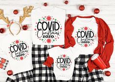 Family Holiday Pajamas, Matching Family Christmas Pajamas, Christmas Shirts For Kids, Family Christmas Pictures, Casual Fridays, Fourth Of July Shirts, Underwear, Bodysuit, Family Shirts