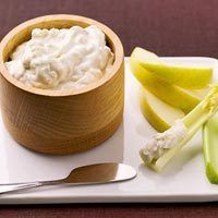 Low-Fat Blue Cheese Spread by Better Homes and Gardens