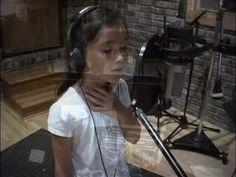 rhema singing the prayer