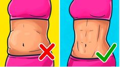 This Japanese Method Will Help You Get Rid of Belly Fat - YouTube