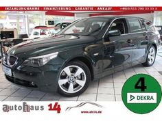 Gebrauchte BMW 5er (alle) Angebote bei AutoScout24