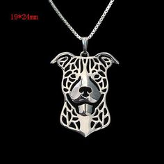 Grab 'em before they sell out! Pit Bull Necklace on my Shopify store✨    http://pitjewels.com/products/1pcs-pit-bull-necklace-pitbull-dog-pendant-pet-puppy-necklaces-hollow-out-delicate-women-necklace-animal-charms-christmas-gifts?utm_campaign=crowdfire&utm_content=crowdfire&utm_medium=social&utm_source=pinterest