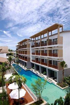 Hotel Deal Checker - Deevana Plaza Krabi-Aonang