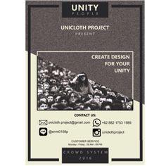 Unity People 🔥