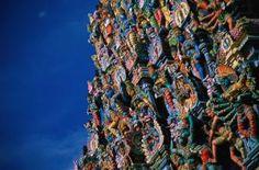 10 Top Destinations that Capture India's Diverse Charm: South Indian Culture: Madurai