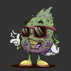 Smoke Weed Everyday all about marijuana Marijuana Art, Cannabis, Weed Tattoo, Weed Wallpaper, Weed Stickers, Badass Drawings, Trippy Drawings, Stoner Art, Weed Art