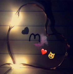 Smile Wallpaper, Lit Wallpaper, Screen Wallpaper, M Letter Design, Birthday Girl Pictures, Love Cartoon Couple, Alphabet Images, I Love Rain, Alphabet Wallpaper