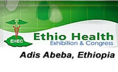 Ethio Health Exhibition & Congress will be held in Ethiopia, Adis Abeba on 24-26  March 2017 at Millenium Hall Addis Ababa. Ethio Health Exhibition & Congress is organized by Prana Promotion.